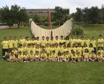 Campus 2008 - 1ª Turno
