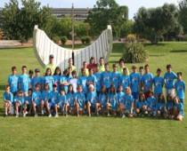 Campus 2010 -1º Turno
